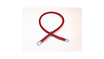 110amp 16mm Red Leads