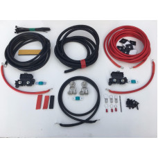 12v 20amp Ctek D250SA B2B Battery to Battery charger wiring Kit Ready Made Leads