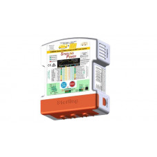 Sterling Power 12V to 12V 30amp Battery to Battery Charger w/ 350W Solar Charge Controller BBS1230
