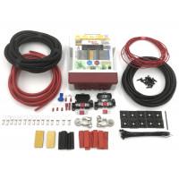 Sterling Power BBS1230 12v 30amp + Solar MPPT Battery to Battery DC-DC Charger kit