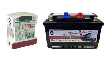 B2B + Battery Kits