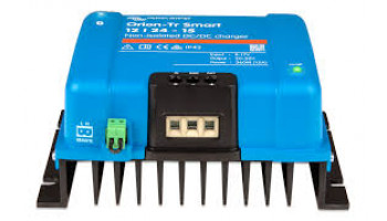 12v Battery to Battery Chargers