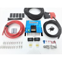 Victron Orion-Tr Smart 12V 30A Non Isolated DC-DC B2B Split Charge Kit