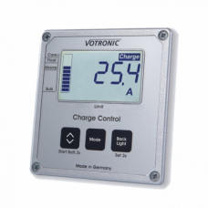 REMOTE METER / DISPLAY FOR VOTRONIC 12V DC TO 12V DC BATTERY-TO-BATTERY CHARGER
