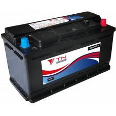 TN Power Lithium 12V 110Ah Leisure Battery LiFePO4