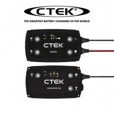 CTEK D250SE + SMARTPASS120S 120AMP 12V DC/DC BATTERY TO BATTERY CHARGER