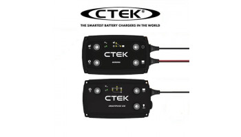 CTEK Battery to Battery Chargers