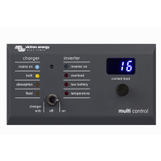 Victron Energy Digital Multi Control 200/200A GX DMC000200010R