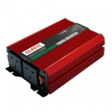 1000W 24V DC to 230V AC Compact Modified Wave Voltage Inverters 0-856-70
