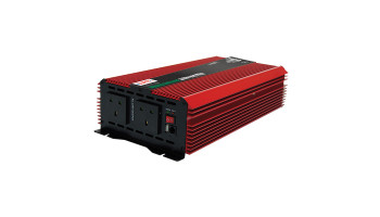 12v Durite Modified Wave Inverters