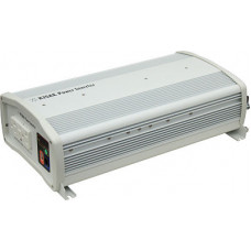 Kisae 12v 1000watt Pure Sine Wave Inverterincluding 1mtr fitting kit + remote