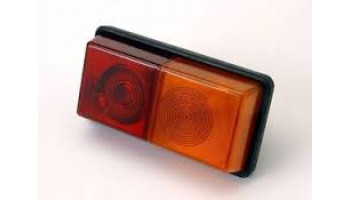 Vehicle - Trailer Lamps