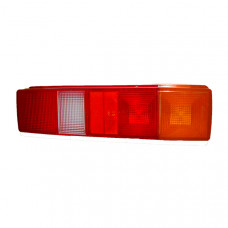 4936 Rear Lense for 262/01/00 + 263/01/00 rear lamps