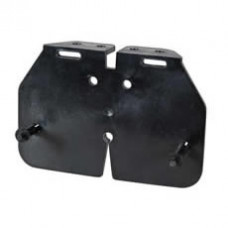 Horizontal Mounting Bracket for Rectangular LED Marker Lamps Durite 0-170-99