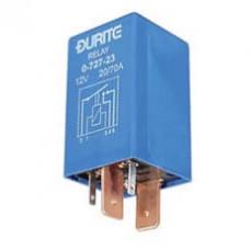 Durite Split Charge Relay Make Break Double 70/20amp 12 Volt 0-727-23 / SRB630