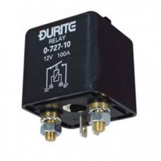 12V 100amp Durite 0-727-10 Heavy Duty Relay