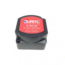 12V 140amp Durite 0-727-33 Voltage Sensitive Relay