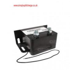 12v Cargo 160740 180amp (VSR) Split Charge Relay