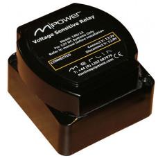 12V M-Power Voltage Sense 140amp Intelligent Relay