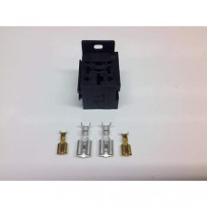 Relay base / holder for 70 Amp 4 pin relay