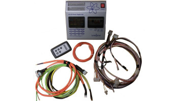 Mains Power Hook Up