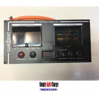 Sargent EC160 Management System 240V / 12V Hook up System + Battery Charger