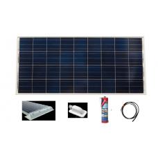 175 watt Victron Blue Solar Panel Systems XX without regulator XX