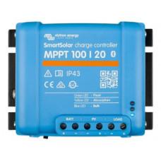 Victron Energy Smart Solar Controller MPPT 100/20