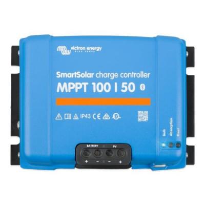 Victron Energy Smart Solar Controller MPPT 100/50