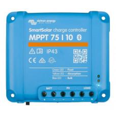 Victron Energy Smart Solar Controller MPPT 75/10