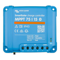 Victron Energy Smart Solar Controller MPPT 75/15
