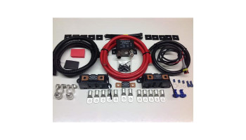 12v 300amp Ignition Switched Relay Kits