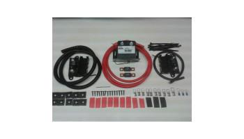 Heavy Duty HC Cargo Component Kits