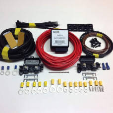 1mtr Light Duty Kit with 70amp VSR & 42amp cable