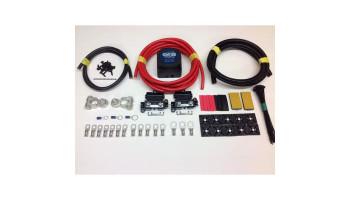 HC Cargo 12v 140amp Voltage Sense Relay Kits