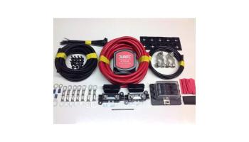 Medium Duty Durite Relay Pro Component Kits