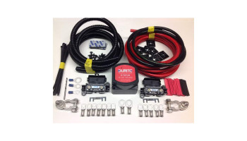Heavy Duty Durite Relay Component Kits