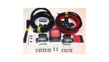 Durite 24v 140amp Voltage Sense Relay Kits