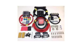 Heavy Duty Durite Relay Pro Component Kits