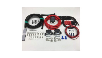 12v 100amp Ignition Switched Relay Kits