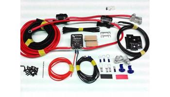 Victron Cyrix Kits Ready Made 16mm 110amp Leads 120amp 12/24v