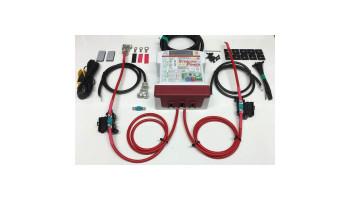 Sterling Power BB1230 12v 30amp Kits