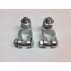 10mm Post Type Battery Terminals