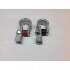 Battery Terminals with 6mm nut