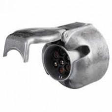 Durite 0-692-19 12N 7 PIN METAL SOCKET