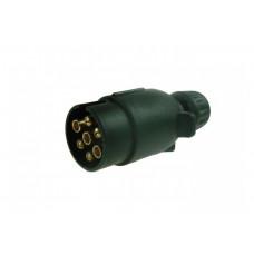 Maypole MP21 12N 7 PIN PLASTIC PLUG