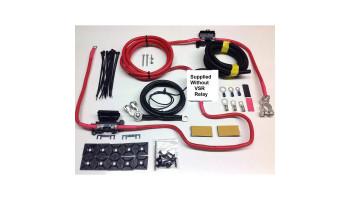 Heavy Duty Ready Made Wiring Kits