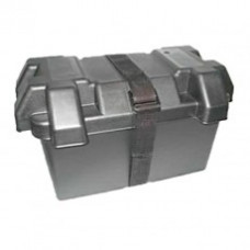 Large Battery Box Durite 0-087-45