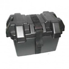 Small Battery Box Durite 0-087-40