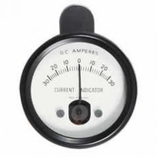 Clip-On Induction Ammeter 30-0-30A 0-534-30